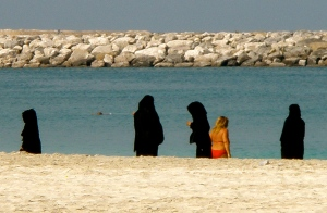 Abu Dhabi Beaches