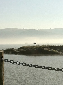 Benicia Cross