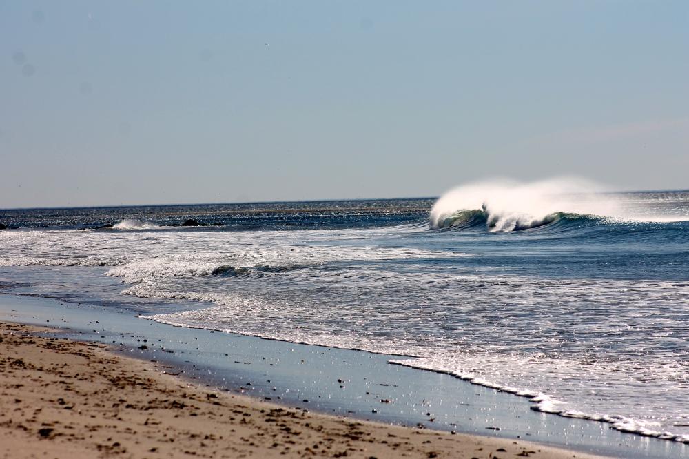 Malibu Waves