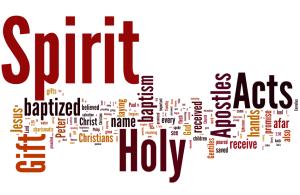 Holy Spirit Gifts
