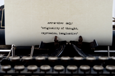 Typewriter Creative