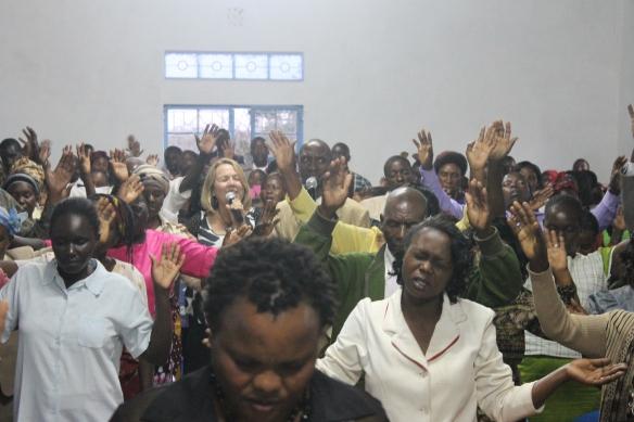 Kenya Singing