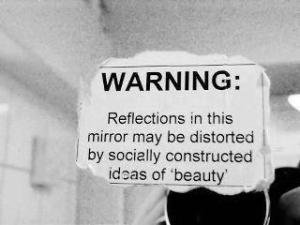 Beauty Distortion