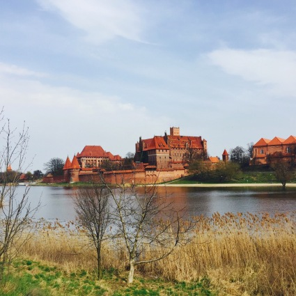 Malbork Castel 1