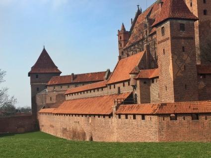 Malbork Castle 3