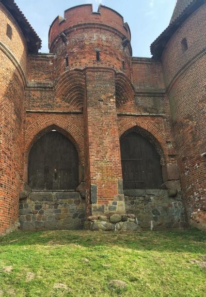 Malbork Castle 6