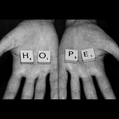 Hope in Hand