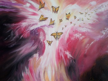 Butterflies and New Life