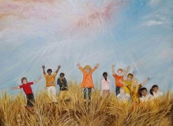Fields of Worship